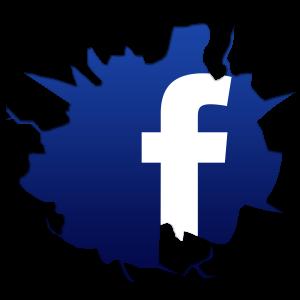 الفيسبوك-شعار
